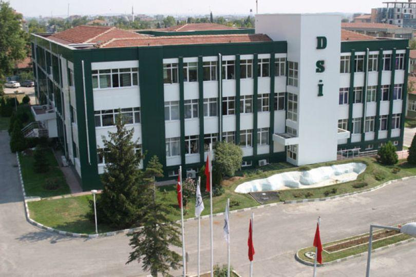 DSİ'den Trakya'ya 814 milyon TL