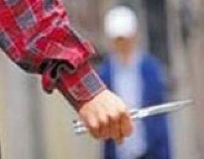 Edirne'de bıçaklı kavga: 3 yaralı