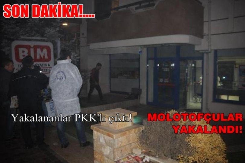 Edirne'de terör örgütüne büyük darbe!