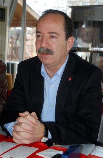Gürkan:''Çiftçi perişan