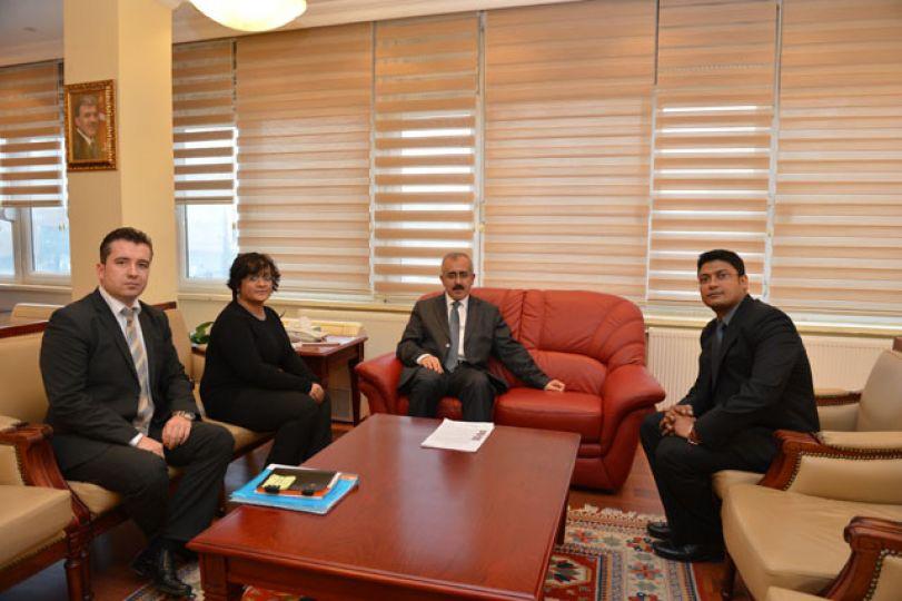 Hintli şirket, Edirne'de yağ fabrikası kuracak