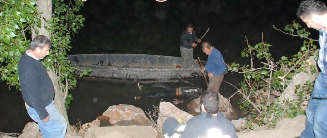 Meriç nehrindeki cesetler toplanamıyor!