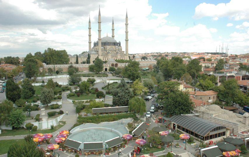 Selimiye Meydan Projesi onaylandı!