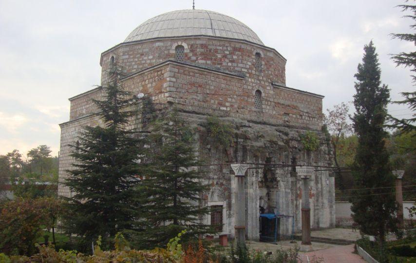 Süleymanpaşa cami restore edilecek!
