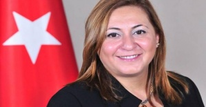"""Gegeoğlu """"""""Kadına yönelik şiddetin cezası ağırlaştırılmalı"""""""