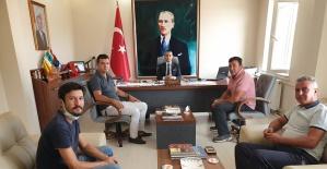 """Enezde Zafer Seyri""""düzenlenecek!"""