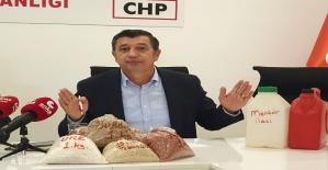 """Gaytancıoğlu """"iktidar şaftı kopmuş araba gibi!"""""""