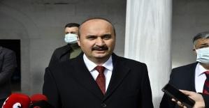 Peykler Medresesi Edirne Turizm'ine kazandırılıacak!