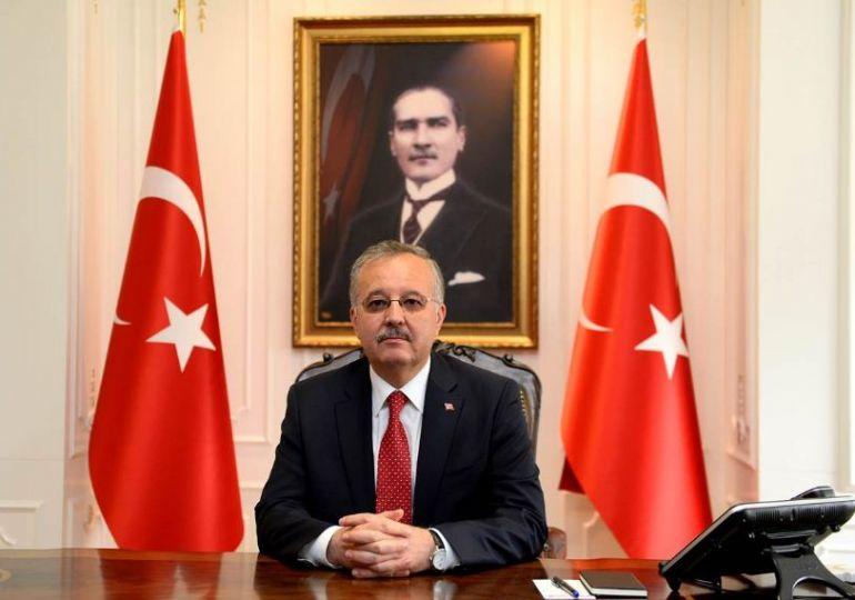 Vali Özdemir